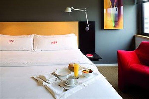 Hotel Sant Cugat - фото 50