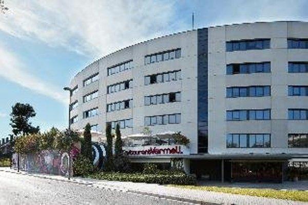 Hotel Sant Cugat - фото 23