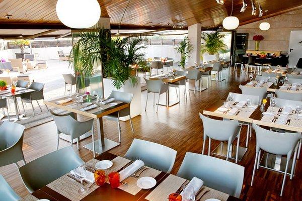 Qgat Restaurant Events & Hotel - фото 12