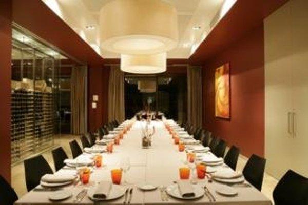 Qgat Restaurant Events & Hotel - фото 17
