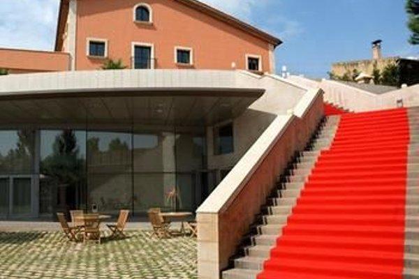 Qgat Restaurant Events & Hotel - фото 20
