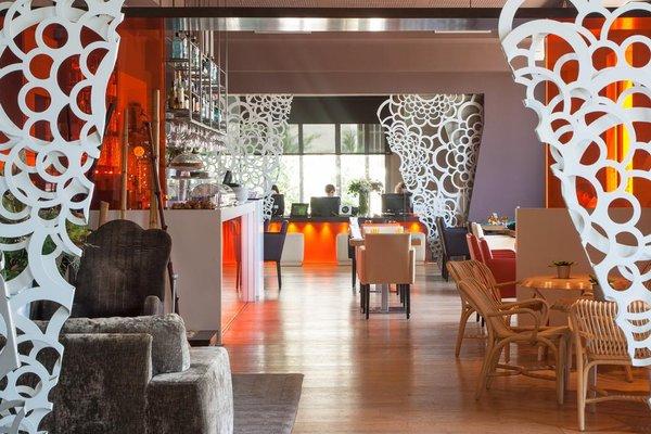 Qgat Restaurant Events & Hotel - фото 6