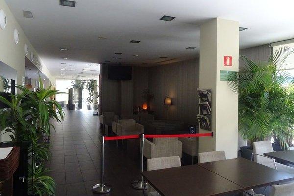 Holiday Inn Express Sant Cugat - фото 10