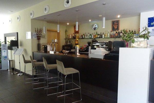 Holiday Inn Express Sant Cugat - фото 11