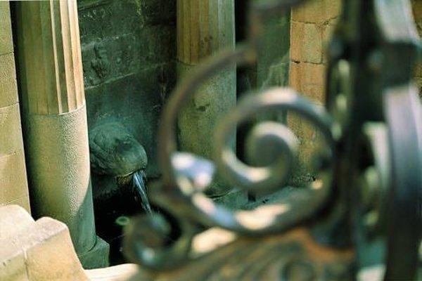 Holiday Inn Express Sant Cugat - фото 15