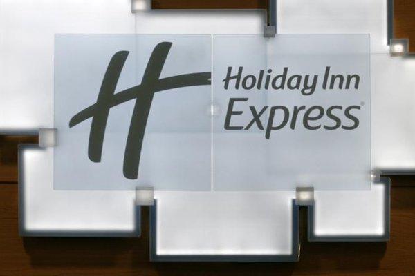Holiday Inn Express Sant Cugat - фото 16