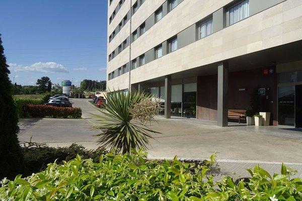 Holiday Inn Express Sant Cugat - фото 22