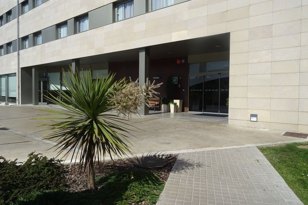 Holiday Inn Express Sant Cugat - фото 23