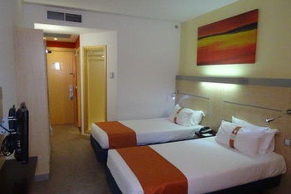 Holiday Inn Express Sant Cugat - фото 3