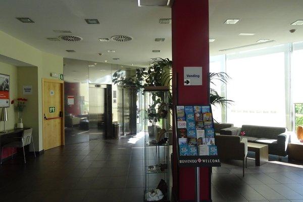 Holiday Inn Express Sant Cugat - фото 4
