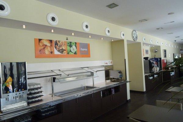Holiday Inn Express Sant Cugat - фото 6