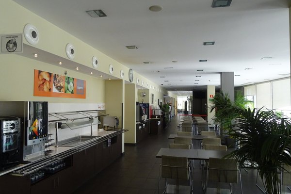 Holiday Inn Express Sant Cugat - фото 9