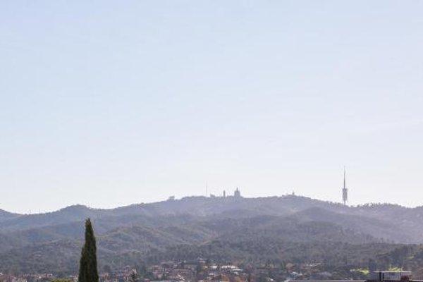 H2 Sant Cugat - фото 20