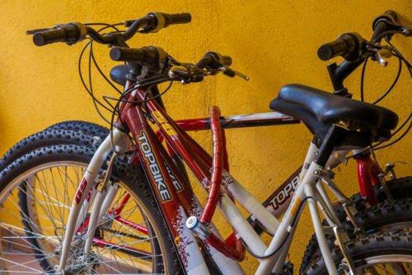 Casa Rural La Cenicienta - фото 10