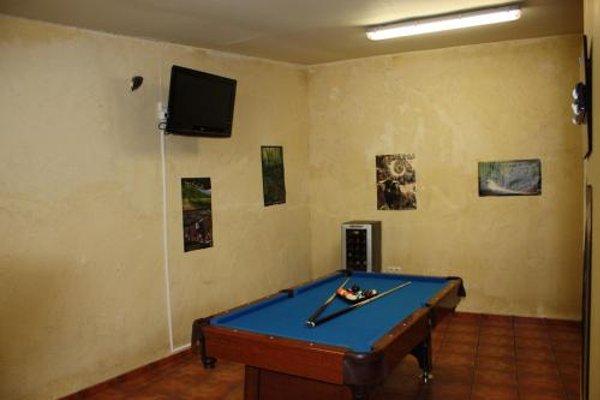 Casa Rural La Cenicienta - фото 12