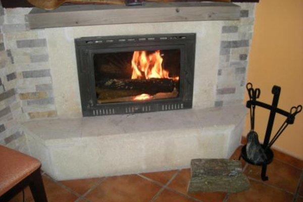 Casa Rural La Cenicienta - фото 16