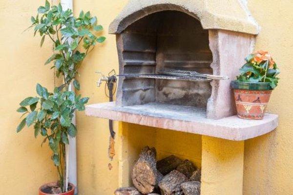 Casa Rural La Cenicienta - фото 19