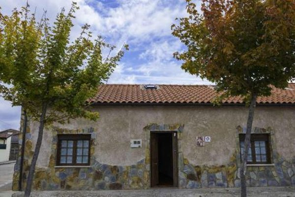 Casa Rural La Cenicienta - фото 21