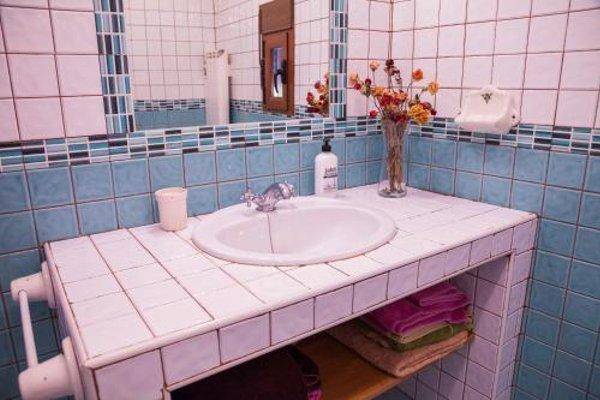 Casa Rural La Cenicienta - фото 8