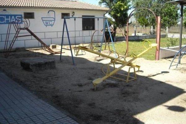 Hostal La Ponderosa - фото 21