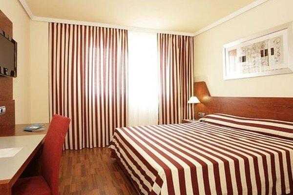 Отель FrontAir Congress - фото 25