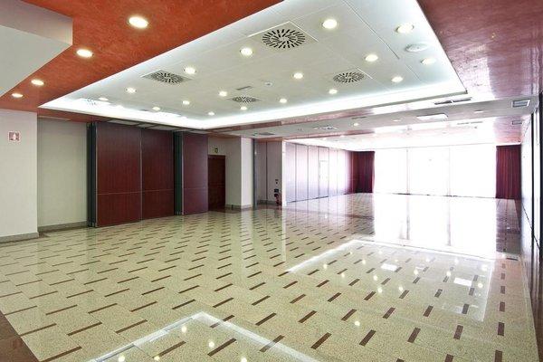 Отель FrontAir Congress - фото 11