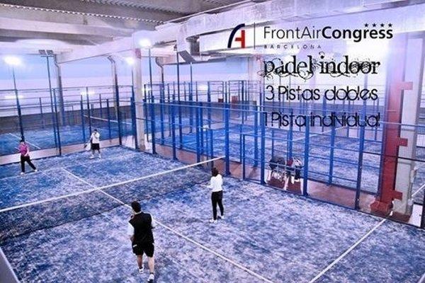 Отель FrontAir Congress - фото 17