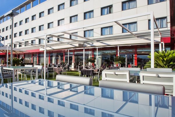 Отель FrontAir Congress - фото 21