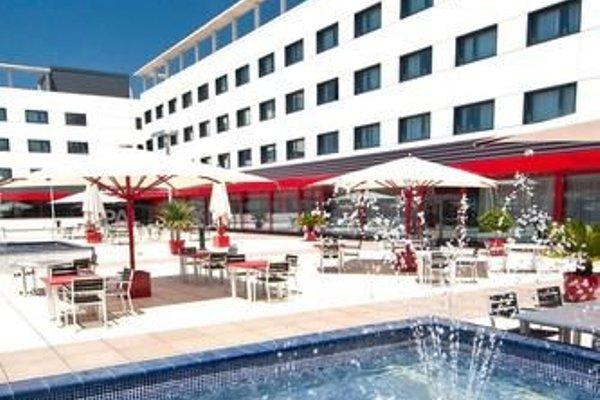 Отель FrontAir Congress - фото 22