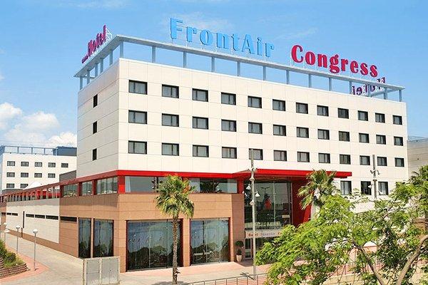 Отель FrontAir Congress - фото 23