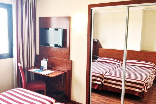 Отель FrontAir Congress - фото 3