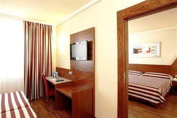 Отель FrontAir Congress - фото 6