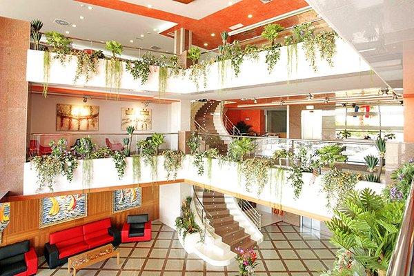 Отель FrontAir Congress - фото 9