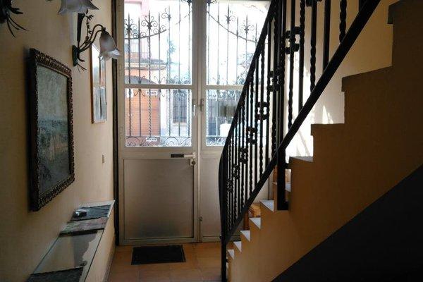 Hostal Porta de Ferro - фото 12