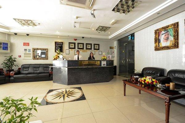 City Stay Inn Hotel Apartment - фото 13