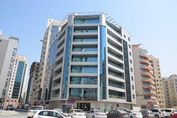 City Stay Inn Hotel Apartment - фото 14