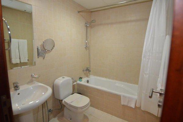 City Stay Inn Hotel Apartment - фото 8
