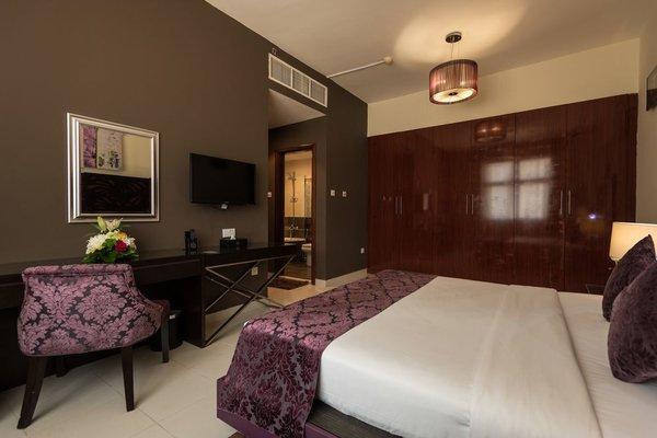 City Stay Inn Hotel Apartment - фото 9