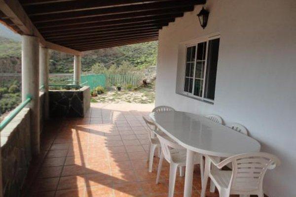 Casa Rural de Perera - фото 10