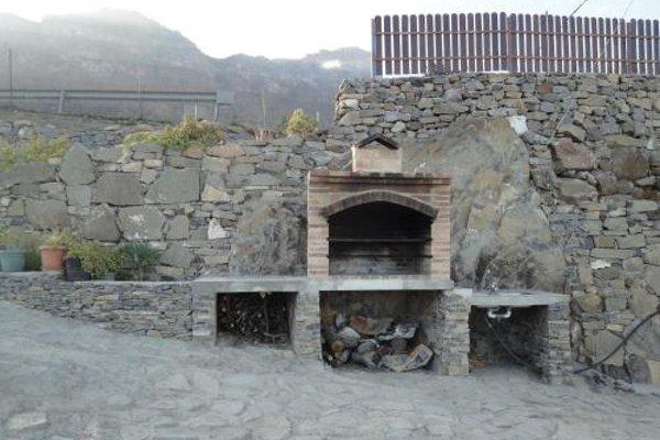 Casa Rural de Perera - фото 12