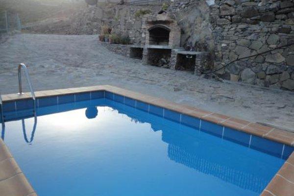 Casa Rural de Perera - фото 13