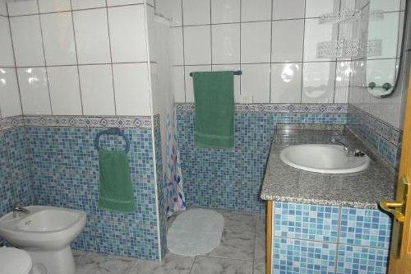 Casa Rural de Perera - фото 15