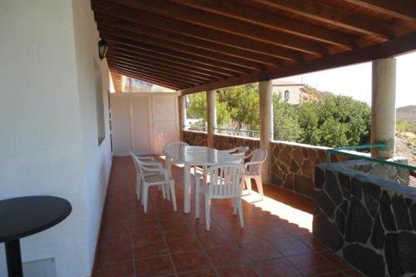 Casa Rural de Perera - фото 18