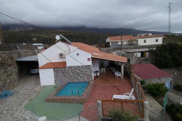 Casa Rural de Perera - фото 20