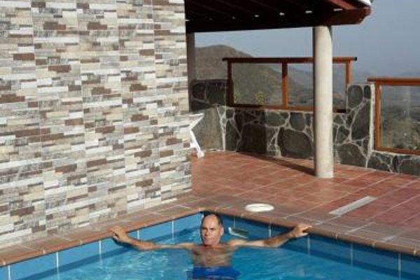 Casa Rural de Perera - фото 3
