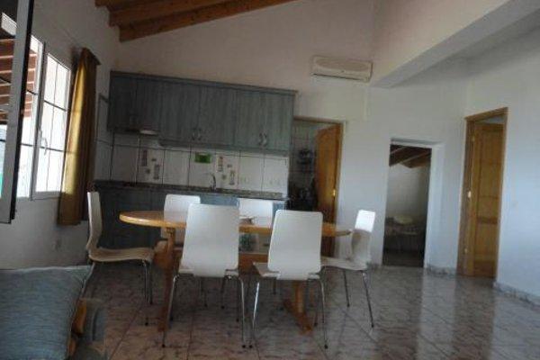 Casa Rural de Perera - фото 5