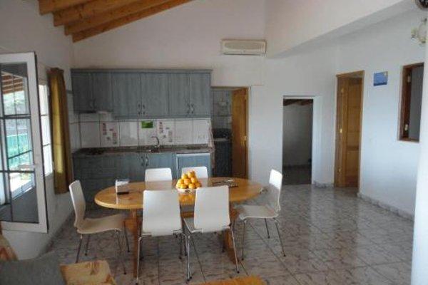 Casa Rural de Perera - фото 8