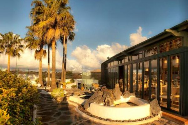 Hotel Rural Finca de La Florida - 23
