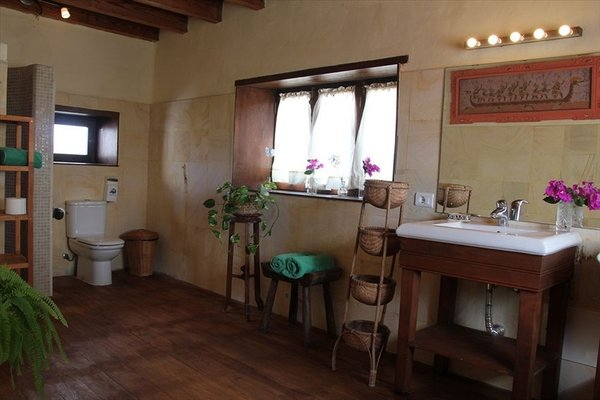 Casa Tomaren - фото 13