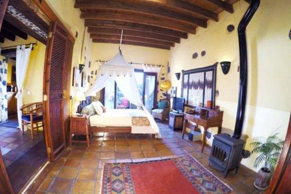 Casa Tomaren - фото 15